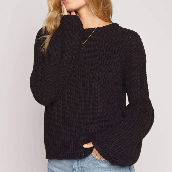 Society Sweater Amuse Amuse Braxton Society Y76yvbfg